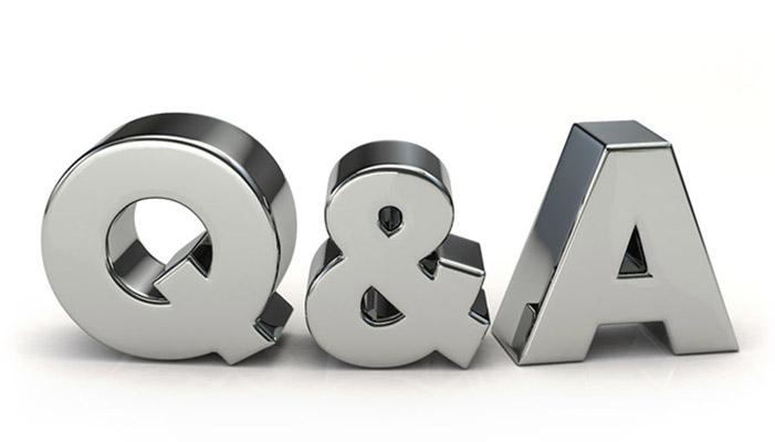 The Quarry & Aggregates (Q&A) Forum