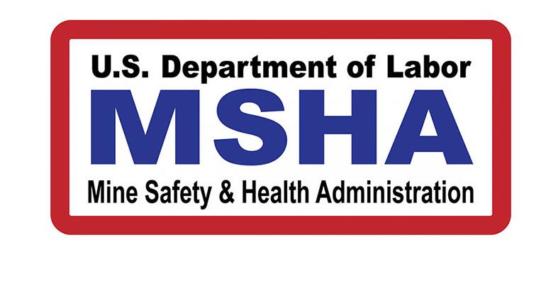 Proposed MSHA Rule