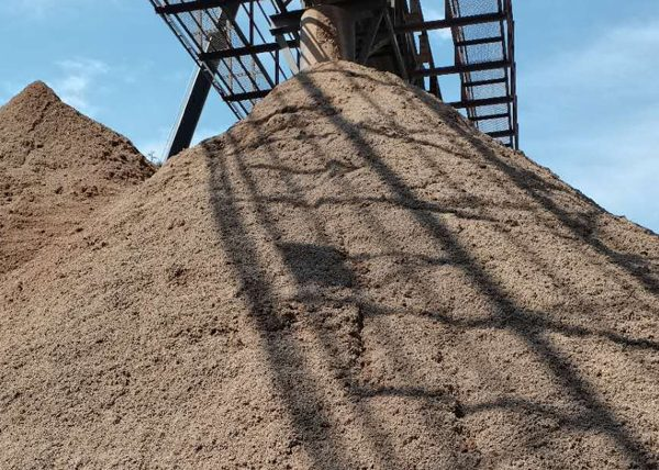 Considering Manufactured Sand