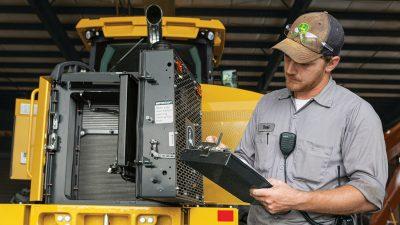 John Deere Introduces Protect Service Plan