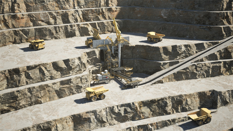 Metso Outotec Launches Integrated Planet Positive Crushing Solutions