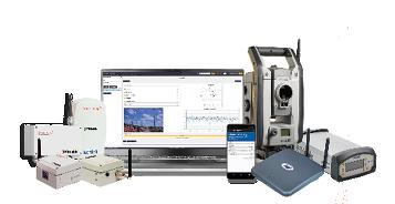 Trimble Expands its Geospatial Automated Monitoring Portfolio