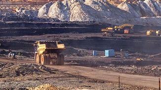 5 Ways Lubricants Can Help Keep the Mining Industry Moving