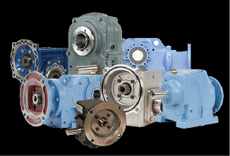 Selecting an Appropriate Gear Reducer