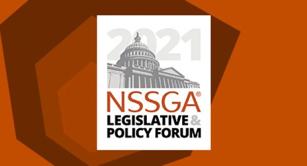 NSSGA Takes on D.C.