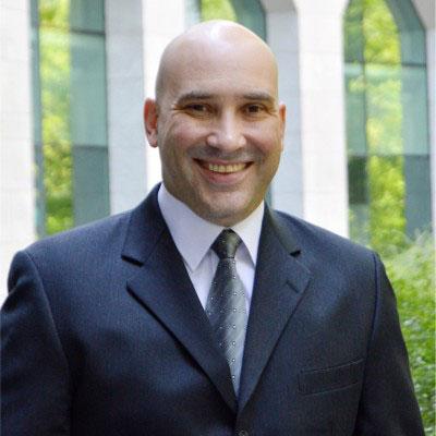 McDougal Named James M. Christie Safety & Health Award Winner
