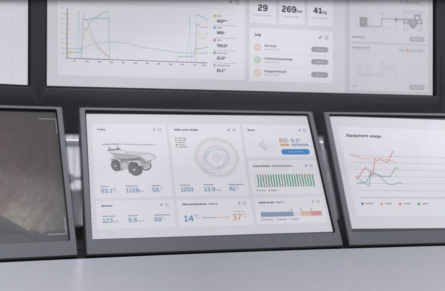 ABB Launches ABB Ability eMine